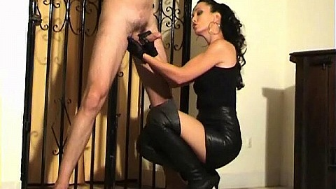 Seduction skirts Fetish handjob