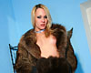 Lustful angel masturbates in real fur  blonde babe gets wet in her real fur coat. Blonde babe gets wet in her real fur coat.